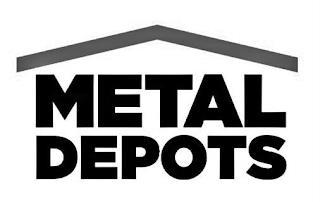 METAL DEPOTS trademark