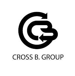 CBG CROSS B. GROUP trademark