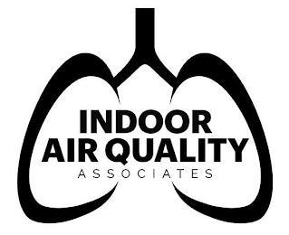 INDOOR AIR QUALITY ASSOCIATES trademark