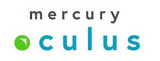 MERCURY OCULUS trademark