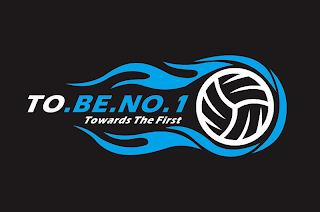 TO.BE.NO.1 TOWARDS THE FIRST trademark