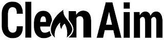 CLEANAIM trademark