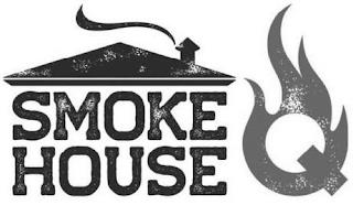 SMOKE HOUSE Q trademark