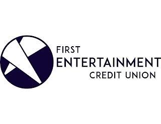 FIRST ENTERTAINMENT CREDIT UNION trademark