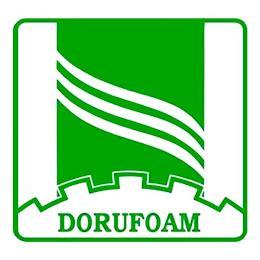 DORUFOAM trademark
