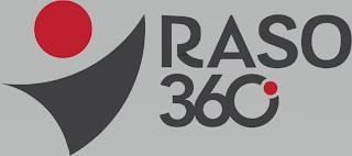 RASO 360 trademark