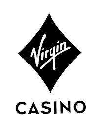 VIRGIN CASINO trademark