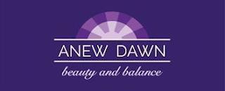 ANEW DAWN BEAUTY AND BALANCE trademark