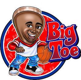 BIG TOE trademark