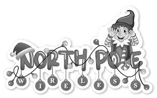 NORTH POLE WIRELESS trademark