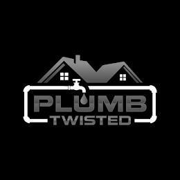PLUMB TWISTED trademark