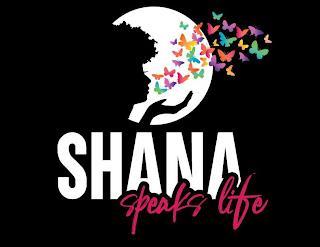 SHANA SPEAKS LIFE trademark