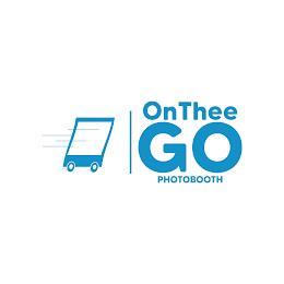 ONTHEE GO PHOTOBOOTH trademark