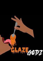 GLAZE GODZ trademark