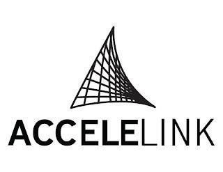 ACCELELINK trademark