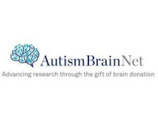 AUTISM BRANNET ADVANCING RESEARCH THROUGH THE GIFT OF BRAIN DONATION trademark