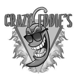 CRAZY EDDIE'S trademark
