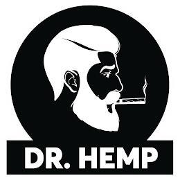 DR. HEMP trademark