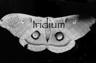 IRIDIUM trademark