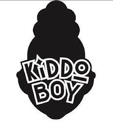 KIDDO BOY trademark