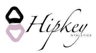 HIPKEY ATHLETICS trademark