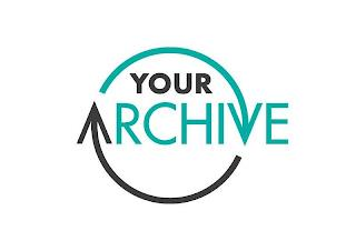 YOUR ARCHIVE trademark