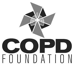 COPD FOUNDATION trademark