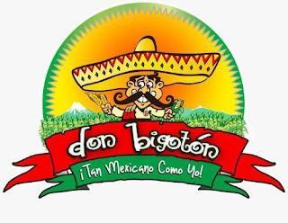 DON BIOGTON ¡TAN MEXICANO COMO YO! trademark