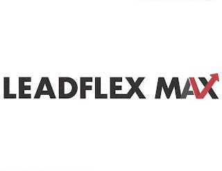 LEADFLEX MAX trademark
