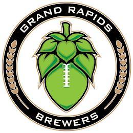 GRAND RAPIDS BREWERS trademark
