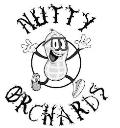 NUTTY ORCHARDS trademark