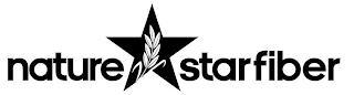 NATURE STARFIBER trademark