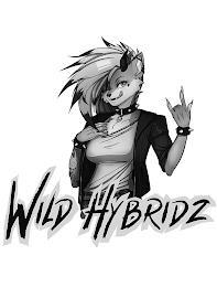 WILD HYBRIDZ trademark