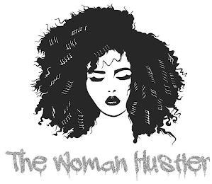THE WOMAN HUSTLER trademark