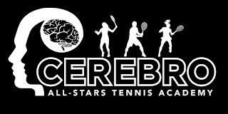 CEREBRO ALL-STARS TENNIS ACADEMY trademark
