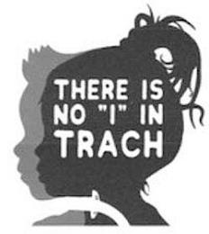 """THERE IS NO """"I"""" IN TRACH trademark"""
