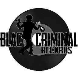 $$$ BLACK CRIMINAL RECORDS trademark
