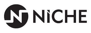 N NICHE trademark