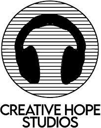 CREATIVE HOPE STUDIOS trademark