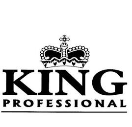 KING PROFESSIONAL trademark