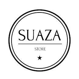 SUAZA STORE trademark