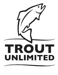 TROUT UNLIMITED trademark