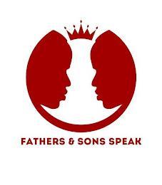 FATHERS & SONS SPEAK trademark