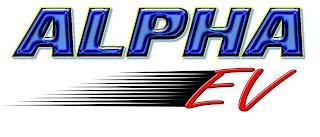 ALPHA EV trademark