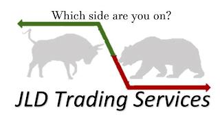 WHICH SIDE ARE YOU ON? JLD TRADING SERVICES trademark