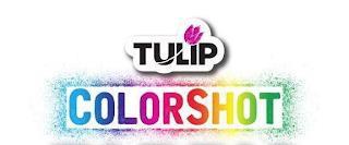 TULIP COLORSHOT trademark