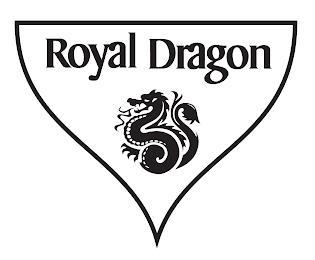ROYAL DRAGON trademark
