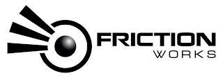 FRICTION WORKS trademark