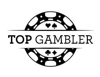 TOP GAMBLER trademark
