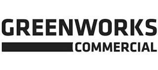 GREENWORKS COMMERCIAL trademark